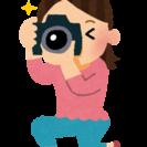 副業★短期・長期可<初心者歓迎>★モノの写真撮影 スタッフさん急募