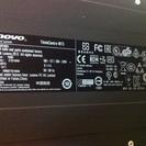 LENOVO ThinkCentre M73 (本体+モニター+...