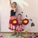 浜田 ママ&ベビー フラダンス