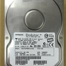 中古内蔵ハードディスク (型番:HDS722580VLAT20,商...