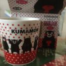 クマモンのマグカップ - 佐賀市