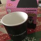 クマモンのマグカップ − 佐賀県