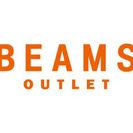 『BEAMS OUTLET』 AEON Lake Town OUT...