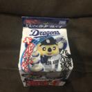 中日ドラゴンズ ドアラの魔球王