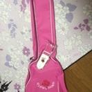 子供用のギターカバー