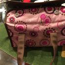 【カナダ版ビクトリアズシークレット】La Senza の化粧バッグ
