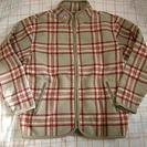 子供 冬服 サイズ140 ユニクロフリースジャンパー