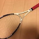 軟式テニスラケット ROOTS GAVUN HYBRID4200