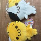 (´・ω・`)顔の猫のパスケースコインケース