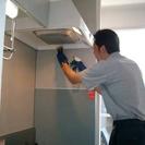 激安 ハウスクリーニング 大掃除お手伝いします。エアコン無料回収...