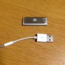 iPod shuffle 第3世代