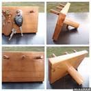 DIY  小物  玄関キーストッカー