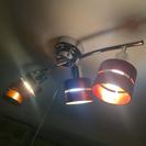お取引中☆★値下★☆照明 LED電球3つ付き