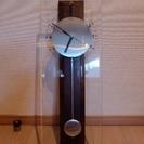 新品 壁掛け 時計