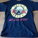 Guns N' Roses: 北米ツアーTシャツ ユニセックス