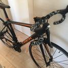 ロードバイク TREK EMONDA S5 105 11S 完成車
