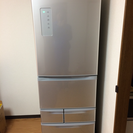 2016年製 東芝冷蔵庫