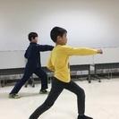 ★古伝中国武術少林カンフー教室★ - スポーツ