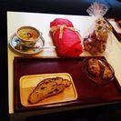カフェから始めるパン&お菓子教室 ~セラピーカフェここいろころん~