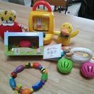 おもちゃ  色々