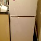 おひとり様サイズの冷蔵庫