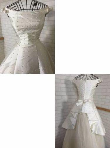 44a9f0ab0dd27 中古 ウェディングドレス 7T (masaki) 追浜のドレスの中古・古着あげます ...