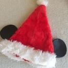 ミッキークリスマスハット