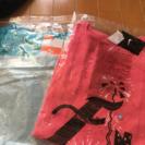 ナイキ&プーマ Tシャツセット