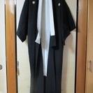 黒紋付(喪服)/ 着物 ①