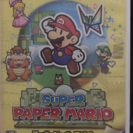 [Wii]スーパーペーパーマリオ