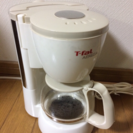 T-fal コーヒーメーカー  LC110920