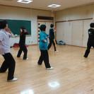 日本陳式太極拳学会郡山教室 - スポーツ