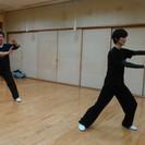 日本陳式太極拳学会郡山教室 − 福島県