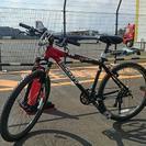 SCOTTマウンテンバイク