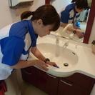 緊急:福岡市内にて複数クリニックの定期清掃業務を引き受けて下さる...