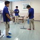 緊急:福岡市内にて複数クリニックの定期清掃業務を引き受けて下さる業者様を募集。 - その他