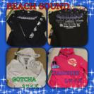 BEACH SOUND..GOTCHA..TAHCHEE