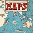 Maps (英語) ハードカバー