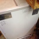 冷凍庫ストッカー 業務用 美品