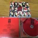 EXILE/THE HURRICANE(CD+DVD)