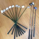ゴルフクラブ セット