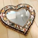 バリ島の鏡