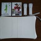 Wii一式 および ゲームキューブ (美品)