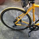 【交渉中】ロードバイク - 自転車