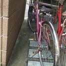 自転車格安でお譲りします