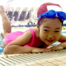元全国レベル選手の水泳レッスン