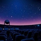 1月14日(1/14)  世界最大のプラネタリウムを体験!都心か...