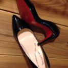 (新品 )靴24.5値下げ