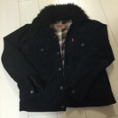 リーバイス 冬ジャケット