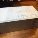 新品未使用 未開封 covia FleaPhone CP-F03a...